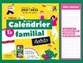 Marabout - Mini calendrier familial hebdo.