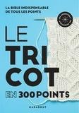 Marabout - Le tricot en 300 points.