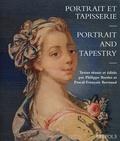 Philippe Bordes et Pascal-François Bertrand - Portrait et tapisserie.
