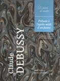Denis Herlin - Claude Debussy - Prélude à l'après-midi d'un faune.