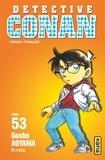 Détective Conan. t53 | Aoyama, Gosho (1963-....). Auteur