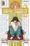 Death Note. Tome 02 / Tsugumi Ohba | Ōba, Tsugumi. Auteur