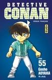 Détective Conan. t55 | Aoyama, Gosho (1963-....). Auteur