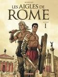 Les aigles de Rome. Livre I / Marini | Marini (1969-....). Auteur