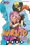 Masashi Kishimoto - Naruto Tome 30 : .