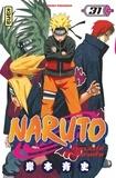 Masashi Kishimoto - Naruto Tome 31 : .