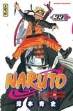 Masashi Kishimoto - Naruto Tome 33 : .