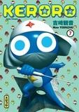 Mine Yoshizaki - Keroro Tome 7 : .