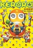 Mine Yoshizaki - Keroro Tome 8 : .