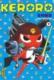 Mine Yoshizaki - Keroro Tome 9 : .