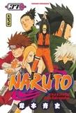 Masashi Kishimoto - Naruto Tome 37 : .