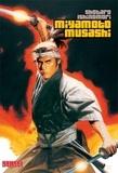 Shotaro Ishimori - Miyamoto Musashi.