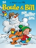 Jean Roba - Boule & Bill Tome 32 : Mon meilleur ami.