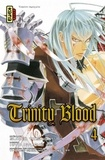 Sunao Yoshida - Trinity Blood Tome 4 : .