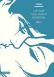 Kazuo Kamimura - Lorsque nous vivions ensemble Tome 2 : .