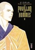 Fumi Yoshinaga - Le pavillon des hommes Tome 2 : .