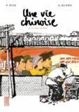 Une vie chinoise. Tome 02, le temps du Parti / scénario P. Ôtier    Li, Kun wu (1955-....). Auteur