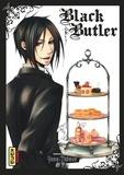 Yana Toboso - Black Butler Tome 2 : .