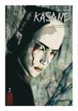 Gou Tanabe - Kasane Tome 2 : .