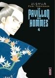 Fumi Yoshinaga - Le pavillon des hommes Tome 4 : .