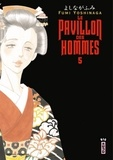 Fumi Yoshinaga - Le pavillon des hommes Tome 5 : .