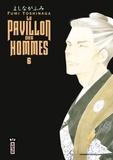 Fumi Yoshinaga - Le pavillon des hommes Tome 6 : .