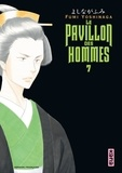 Fumi Yoshinaga - Le pavillon des hommes Tome 7 : .