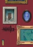 Naoki Urasawa - Monster l'intégrale Tome 7 : .
