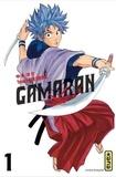 Yosuke Nakamaru - Gamaran Tome 1 : .