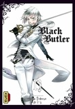 Yana Toboso - Black Butler Tome 11 : .