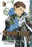 Sunao Yoshida et Kiyo Kyujyo - Trinity Blood Tome 14 : .