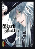 Yana Toboso - Black Butler Tome 14 : .