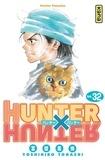 Yoshihiro Togashi - Hunter X Hunter Tome 32 : .