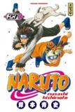 Masashi Kishimoto - Naruto Tome 23 : .