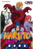 Masashi Kishimoto - Naruto Tome 39 : .
