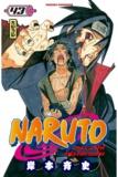 Masashi Kishimoto - Naruto Tome 43 : .