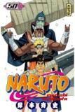 Masashi Kishimoto - Naruto Tome 50 : .