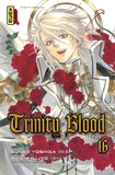Sunao Yoshida et Kiyo Kyujyo - Trinity Blood Tome 16 : .