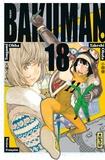 Tsugumi Ohba et Takeshi Obata - Bakuman Tome 18 : .