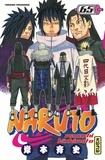 Naruto. t65 | Kishimoto, Masashi (1974-....). Auteur