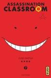 Yusei Matsui - Assassination Classroom Tome 7 : .