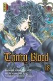 Sunao Yoshida et Kiyo Kyujyo - Trinity Blood Tome 18 : .