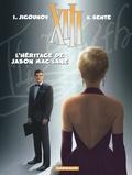 Iouri Jigounov et Yves Sente - XIII Tome 24 : L'héritage de Jason Mac Lane.