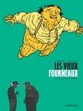 Wilfrid Lupano et Paul Cauuet - Les vieux fourneaux Tome 3 : Celui qui part.