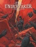 Ralph Meyer et Caroline Delabie - Undertaker Tome 2 : La danse des vautours.