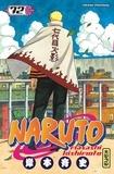 Masashi Kishimoto - Naruto Tome 72 : .
