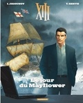 Iouri Jigounov et Yves Sente - XIII Tome 20 : Le jour du Mayflower.