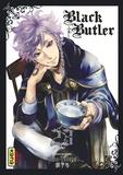 Yana Toboso - Black Butler Tome 23 : .