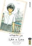 Chica Umino - March comes in like a lion Tome 1 : .