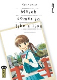 Chica Umino - March comes in like a lion Tome 2 : .